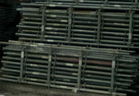 Ulma Brio modular scaffolding