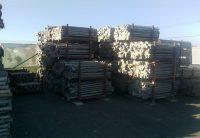 used cuplok modular scaffolding