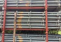 used Modex modular scaffolding