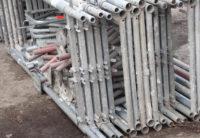 Scaffolding Package Plettac SL