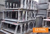 aluminum-scaffolding-plettac-assco-SL-857-sqm-Vertical-Frame-SL-W74-200-x-74