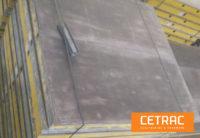 Panel 180x180 Topec Harsco used