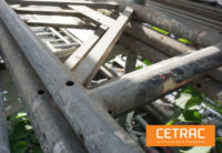 Lattice Girder 4,00 m-steel-Layher-components