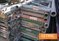 Lattice Girder 8,00 m-steel-Layher-components