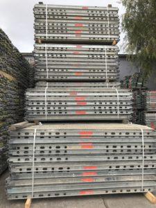 Layher Allround - Steel Decks