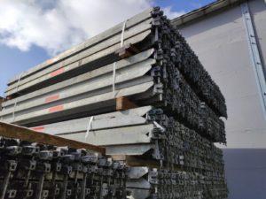 Layher Allround Gap Fill Deck