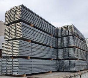 PERI UP - Industrial Deck UDI 37,5 x 300, galv.